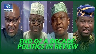 Appraising Nigeria's Democracy In The Last Decade
