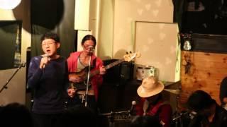 "2014/11/15 sat ""mash up radio"" at 南池袋ミュージック・オルグ."