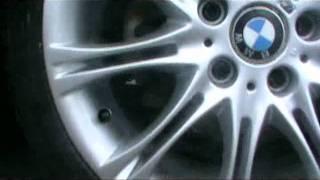 2004 BMW 325Ci Sport Coupe Petrol Blue