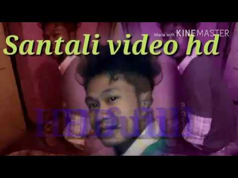 Santali  video song HD 2016(2)