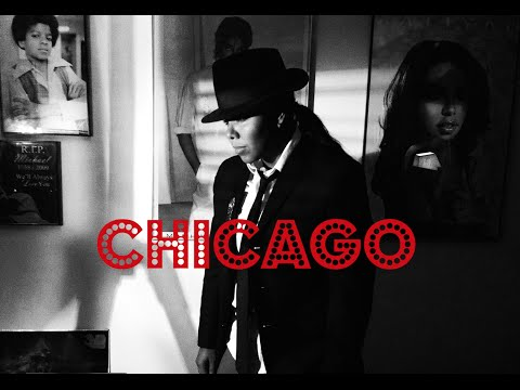 Michael Jackson - CHICAGO (ATBMJ Official Video)