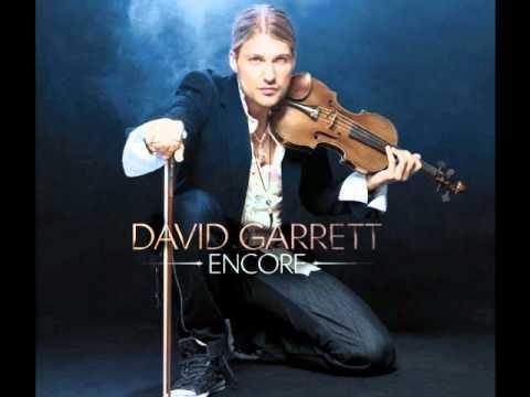 David Garrett O Mio Babbino Caro -Encore- - YouTube