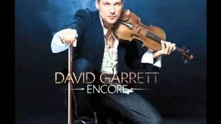 David Garrett O Mio Babbino Caro -Encore-