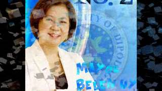 Mayor Evelyn Tang Uy (Dipolog City) Official Video Campaign 2013 By Chester Kagatan Magallano