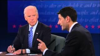 Ryan: Obama
