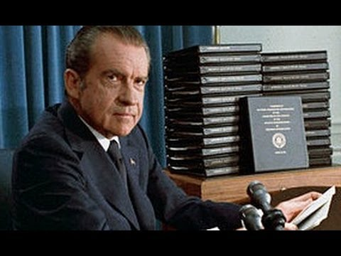 How Accurate Is Oliver Stone's Nixon Film? History and Cultural Commentary - George McGovern (1997)