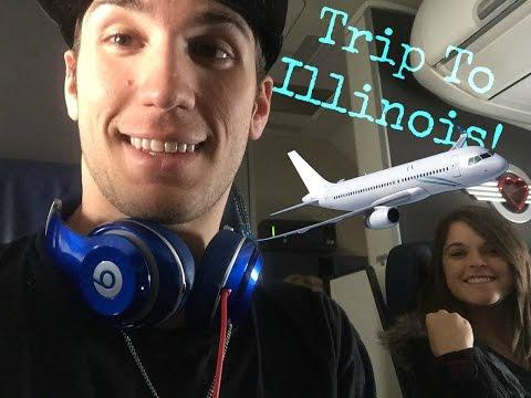 Trip To Illinois 2!