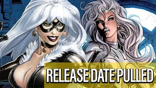 Spider-Man Spin Off Film Silver And Black Pulled Off Release Scedule