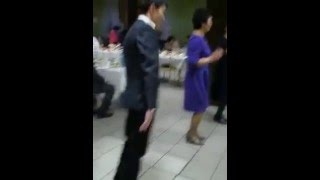 Взрыв танцпола