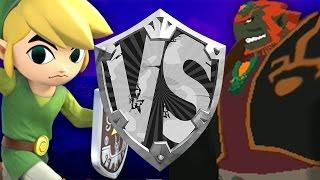Zelda: Wind Waker Versus - Episode 10 (Finale 2/2)