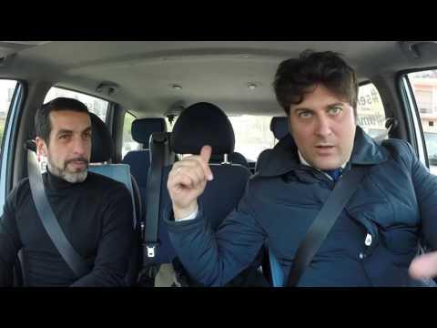 Mauro Giliberti vs Simone Mele - II puntata