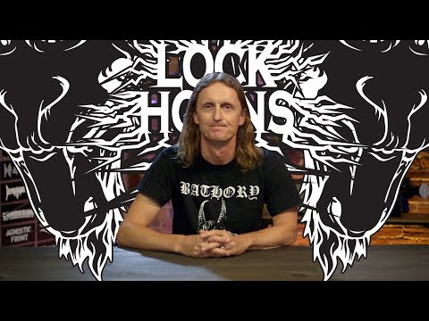 LOCK HORNS RETURNS | Sam Dunn Announces LOCK HORNS REDUX