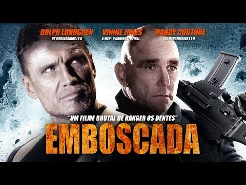 Trailer do filme Emboscada