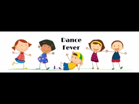 Sage's Whole Town Gets Dance Fever - Children's Bedtime Story/Meditation
