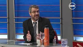 "Rubén Ovelar: ""La vacunación antigripal será solo en farmacias"""