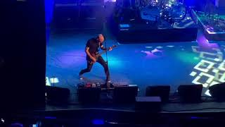 G3 Joe Satriani Cherry Blossoms