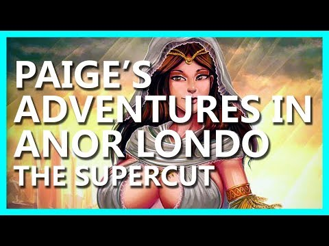 PAIGE'S ADVENTURES IN ANOR LONDO -- PAIGE PLAYS DARK SOULS (PEACHSALIVA AND THE RUBY WEAPON HOUR)
