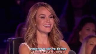 """(Engsub & Vietsub) """"Tiếng sét"""" của Henry Gallagher gây bão Britain's Got Talent 2015"""