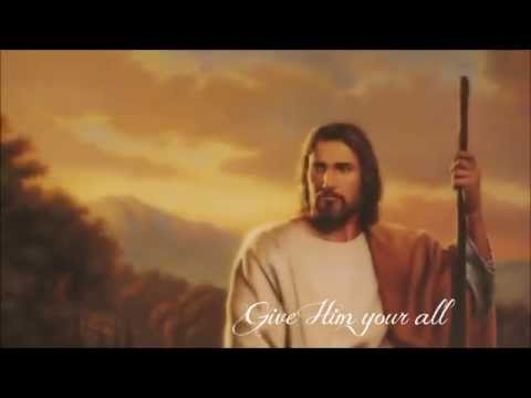 Stephanie Boyd - Give Him Your All (2015 Youth Theme, Official Lyric Video)
