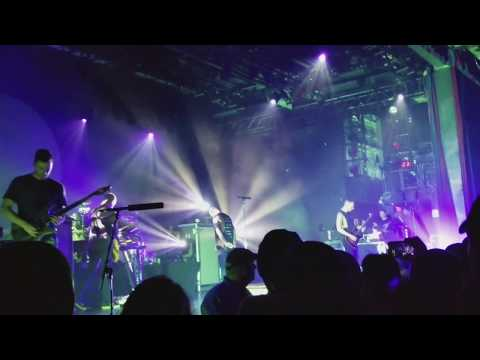 Architects UK- Nihilist LIVE at the PlayStation theater in NYC on 2/17/18 for the Doomsday Tour