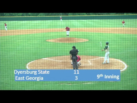 Dyersburg State Community College Live Stream May 19 2017