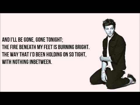 One Direction - Story Of My Life [Lyrics] HD