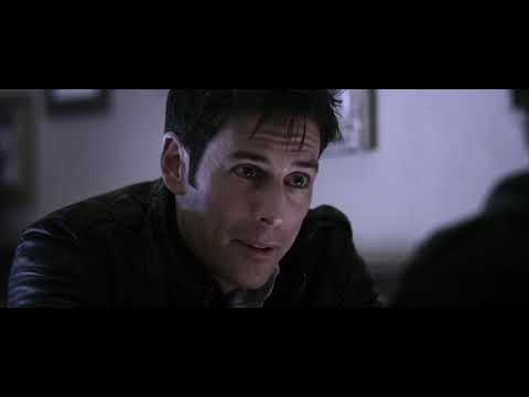 JORDAN BELFI with COMMON  thriller PAWN