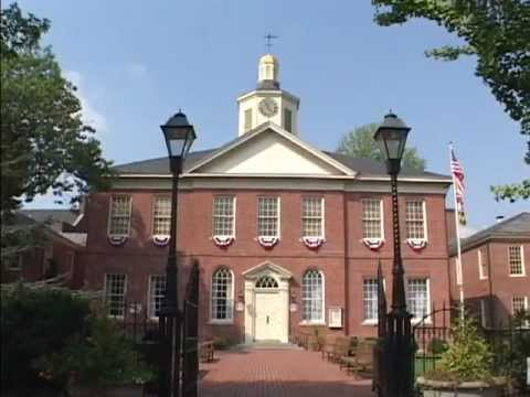 Tour Maryland's Eastern Shore: Oxford, Easton, St. Michaels & Cambridge
