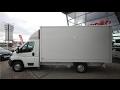 Peugeot Boxer Leichtbau Koffer 35 L4 HDi 130 RÜCKFAHRKAMERA -