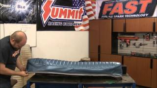 OPGI Seat Upholstery how to