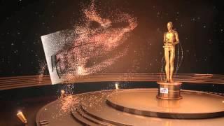 Award Winner - Oscar template