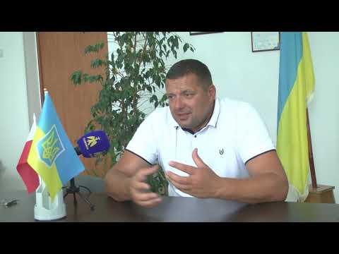 Децентралізація. Український вимір. П'ядицька ОТГ