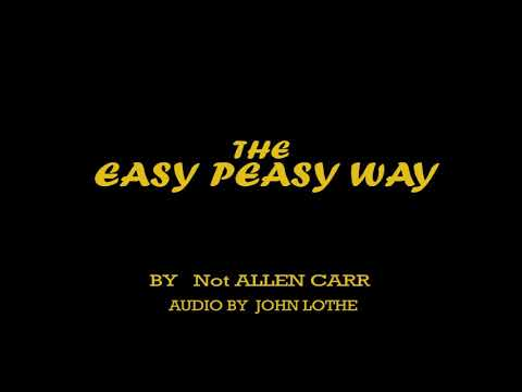 The Easy Peasy Way Part 7 from YouTube · Duration:  24 minutes 44 seconds