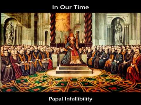 In Our Time: S21/17 Papal Infallibility (Dec 27 2018)