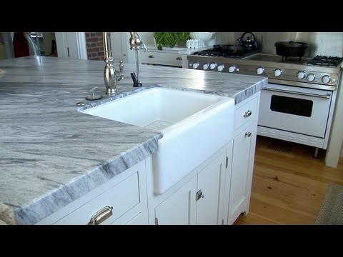 Functional Kitchen Design | At Home With P. Allen Smith