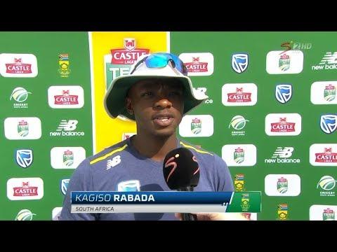 South Africa vs Sri Lanka | 1st Test | Day 2 Match Build up Mp3