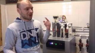 Геотермальное отопление дома. Стоимость под ключ.(Подробнее на сайте: http://oblmosstroy.ru Геотермальное отопление дома вода-вода. Стоимость работ и материалов под..., 2016-02-25T15:27:56.000Z)