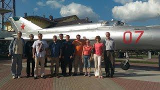 Пикет Нижегородского НОД в городе Бор 2016 08 11