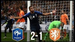 Download Video France vs Nederland Highlight (2-1) || Uefa Nations League 2018 || Football Fancies. MP3 3GP MP4