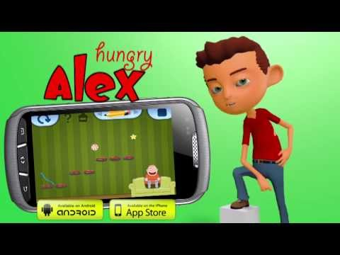 Hungry Alex - Home Alone