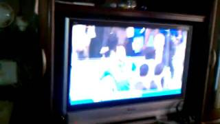 You are man the Sachin...WorldCup Cricket 2011