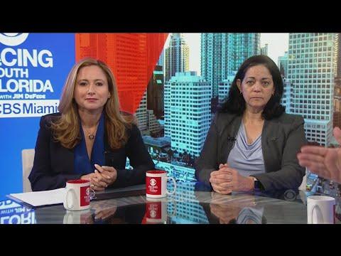 Facing South Florida: Coronavirus Response