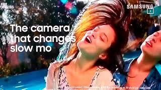 Gambar cover Iklan Samsung Galaxy S - Music (2018) @ FOX Movies