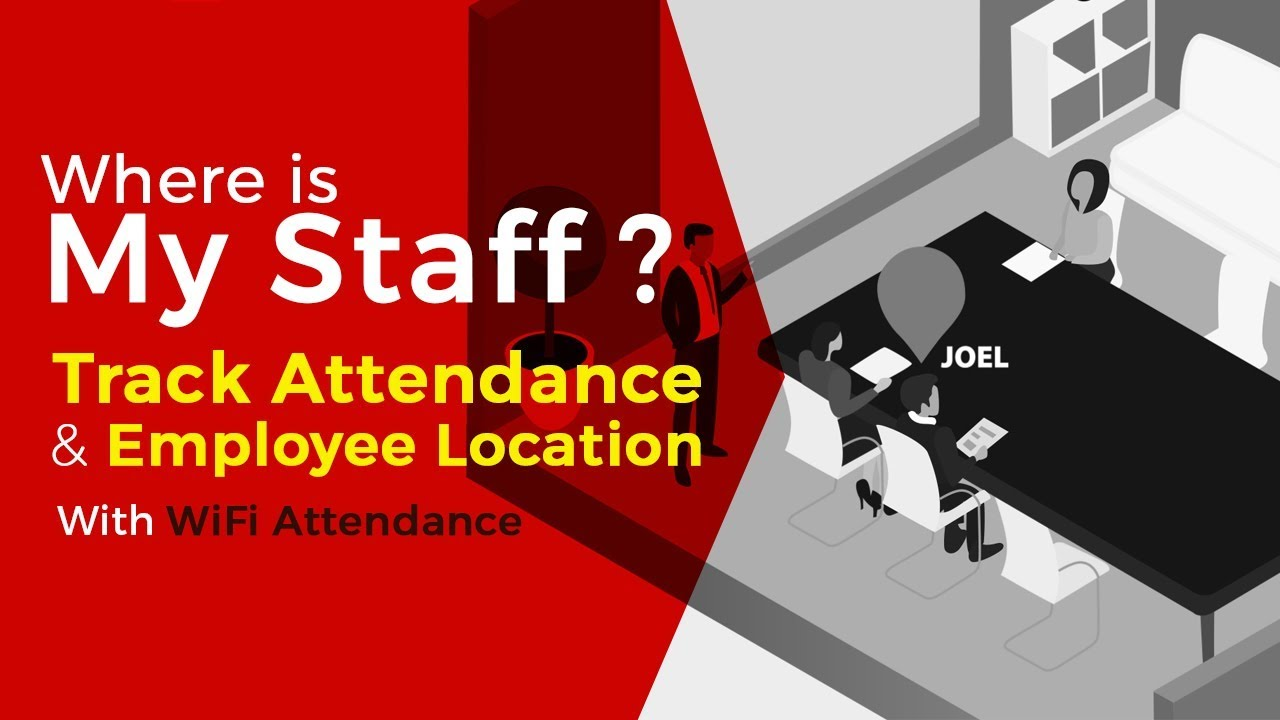 Top 15 Employee Attendance Tracking Apps 2019 | Redbytes