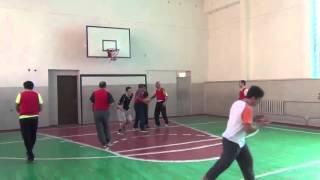 Բասկետբոլի առաջնություն՝ ոստիկանության վետերանների նախաձեռնությամբ