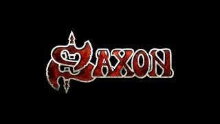 Saxon-ride like the wind-