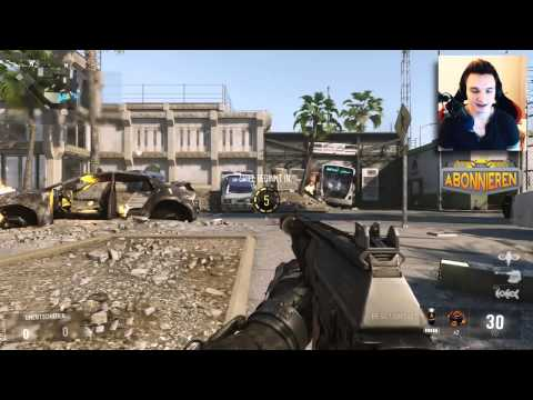 JORGO RASTET AUS! Road to Commander Advanced Warfare Episode #2 DannyBurnage