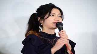 AKB48・田野優花(20)、女優・石橋杏奈(25)らが2日、都内...