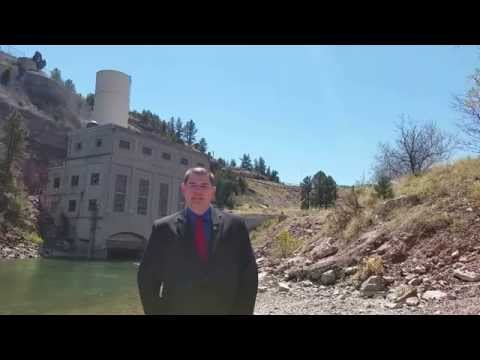 2016 Wyoming Republican Primary Candidate for U.S. House