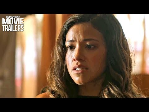 MISS BALA Trailer + Clips (Action 2019) - Gina Rodriguez Movie